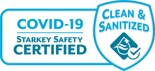 Starkey Safety Certified
